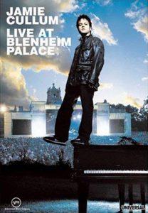 "※[参考](""[DVD] Live at Blenheim Palace / Jamie Cullum"" 2004年)"