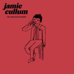 """(""""The Song Society Playlist / Jamie Cullum"""" 2018年)"""