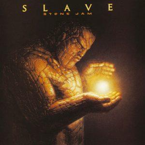 "(""Stone Jam / Slave"" 1980年)"
