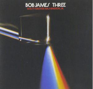 "(""Bob James 3 / Bob James"" 1976年)"