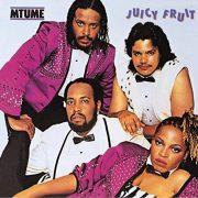 "(""JUICY FRUIT / MTUME"" 1983年)"