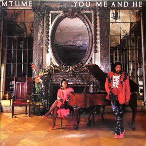 "(""YOU, ME AND HE / MTUME"" 1984年)"