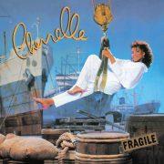 """(""""FRAGILE / Cherrelle"""" 1984年)"""