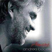 "(""Amore(ドイツ版) / Andrea Bocelli"" 2006年)"