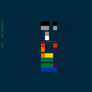 "(""X&Y / COLDPLAY"" 2005年)"