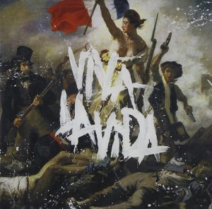 "(""Viva La Vida or Death and All His Friends / COLDPLAY"" 2008年)"