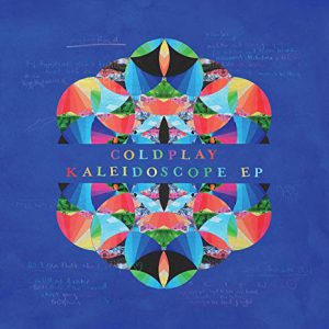 "(EP ""Kaleidoscope / Coldplay & Big Sean"" 2017年)"