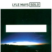 "(""Solo Improvisations for Expanded Piano / Lyle Mays"" 2000年)"