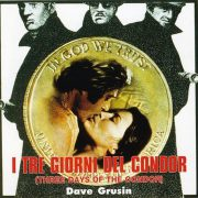 """(""""映画「The Three Days of Condor」サウンドトラック / Dave Grusin"""" 1975年)"""