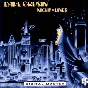 "(""Night Line / Dave Grusin"" 1984年)"