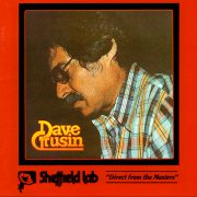 "(""Discovered Again! / Dave Grusin"" 1976年)"