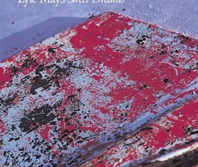 "(""Street Dreams / Lyle Mays"" 1989年)"