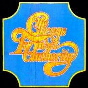 """(""""シカゴの奇跡(The Chicago Transit Authority) / Chicago"""" 1969年)"""