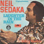 """(""""Laughter In The Rain / Neil Sedaka"""" 1975年)"""