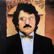 "(""Italian Graffiti / Nick DeCaro"" 1974年)"