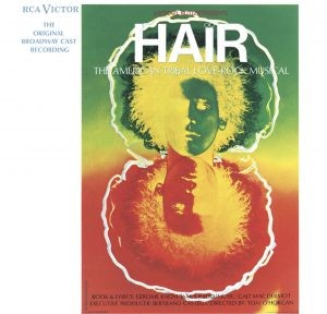 HAIR / The Original Broadway Cast Recording
