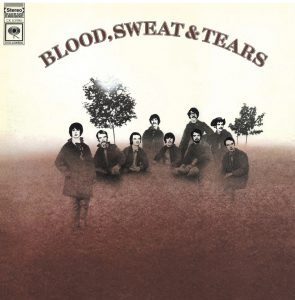 BST II / BLOOD, SWEAT & TEARS