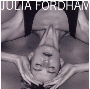 """(""""Julia Fordham / Julia Fordham"""" 1988年)"""