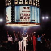 "(""Live in New Orleans / Maze Feat. Frankie Beverly"" 1981年)"