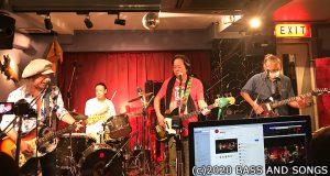 2020.08.19 (水) KOKI TETRAGON 無観客 配信ライブ on [YouTubeLive&ツイキャス]