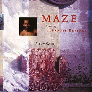 "(Silky Soul / Maze"" 1989年)"