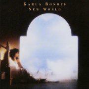 "(""New World / Karla Bonoff"" 1988年)"