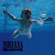 "(""Never Mind / Nirvana"" 1991年)"