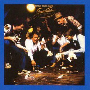 """(""""Sleeper Catcher / Little River Band"""" 1978年)"""