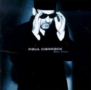"(""Blue Views / Paul Carrack"" 1995年)"