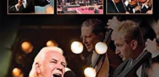 "(""live in Denmark / Procol Harum"" 2006年)"