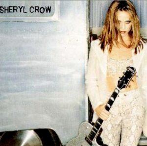 "(""Sheryl Crow / Sheryl Crow"" 1996年)"