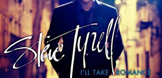 """(""""I'll take Romance / Steve Tyrell"""" 2012年)"""