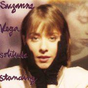"""(""""Solitude Standing / Suzanne Vega"""" 1987年)"""