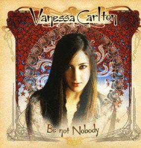 "(""Be Not Nobody / Vanessa Carlton"" 2002年)"