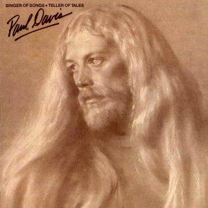 "(""Singer of Songs: Teller of Tales / Paul Davis"" 1977年)"
