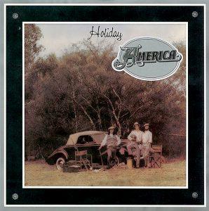 "(""Holiday / America"" 1974年)"