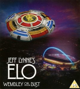 "(""Wembley Stadium Live / ELO"" 2007年)"
