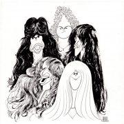 "(""Draw The Line / Aerosmith"" 1977年)"