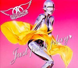 "(""Just Push Play / Aerosmith"" 2001年)"