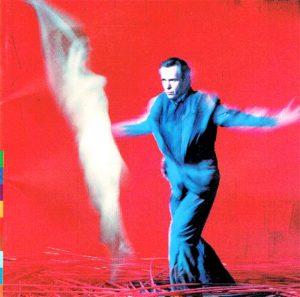 "(""Us / Peter Gabriel"" 1992年)"