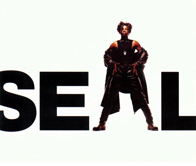 "(""Seal / Seal"" 1991年)"