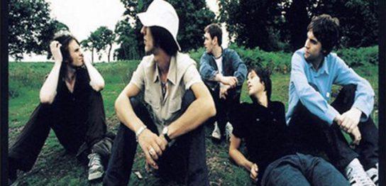 "(""Urban Hymns / The Verve"" 1997年)"