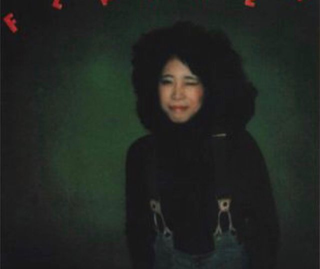 "(""Flapper / 吉田美奈子"" 1976年)"