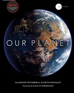 """(""""映像作品「Our Planet」 / Ellie Goulding & Steven Price"""" 2019年)"""