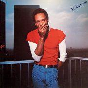 "(""Glow / Al Jarreau"" 1976年)"