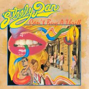 """(""""Can't Buy A Thrill / Steely Dan"""" 1972年)"""