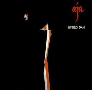 "(""Aja / Steely Dan"" 1977年)"