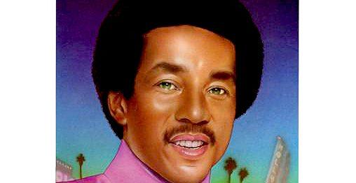 "(""Love Breeze / Smokey Robinson"" 1978年)"
