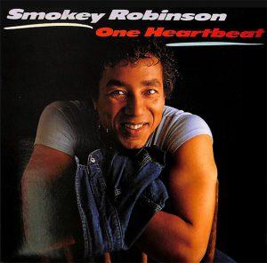 """(""""One Heartbeat / Smokey Robinson"""" 1978年)"""