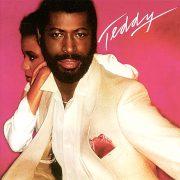"(""Teddy / Teddy Pendergrass"" 1979年)"